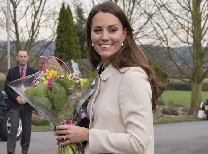 Kate Middleton : elle va aller vivre chez ses parents après la naissance de son bébé !