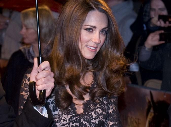 Kate Middleton : en pleurs devant le dernier film de Steven Spielberg !