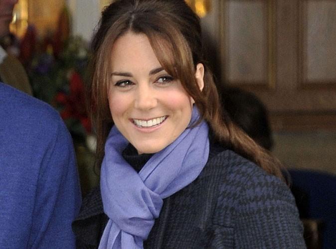 Kate Middleton : enceinte de son premier enfant, elle fait exploser les ventes de tests de grossesse !