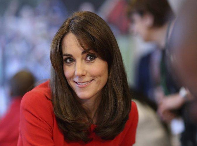 Kate Middleton : Encore des rumeurs sur son anorexie !