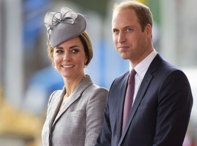 Kate Middleton et le Prince William : break en amoureux en Ecosse !