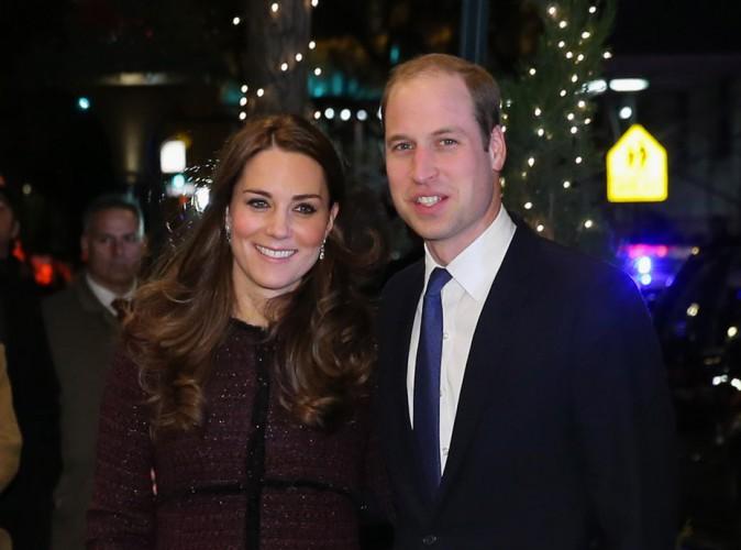 Kate Middleton et le prince William : le couple princier sort du silence !