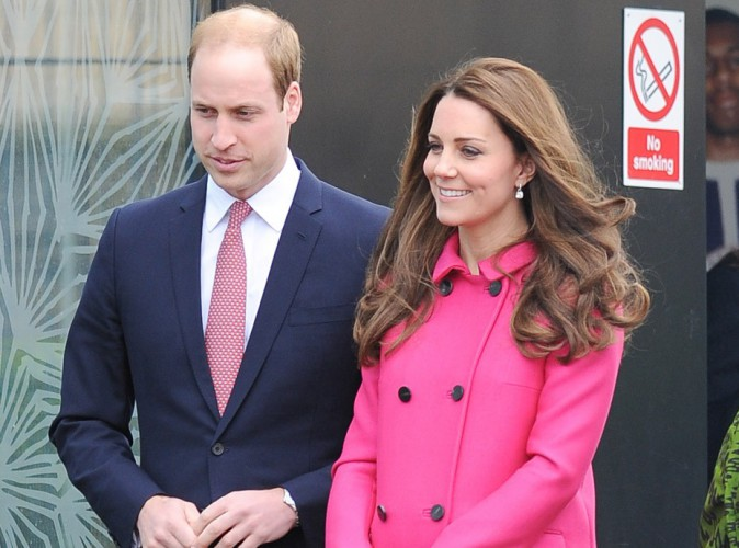 Kate Middleton et le Prince William : protocole millémétré pour la naissance du deuxième royal baby !