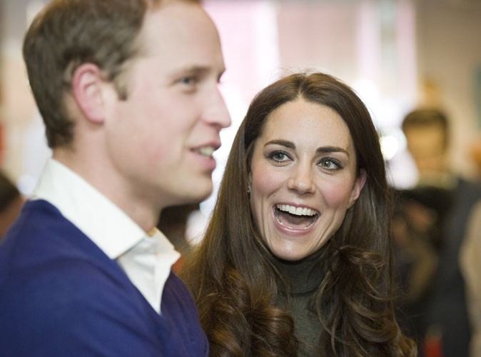 Kate Middleton et Prince William : submergés de cadeaux saugrenus !