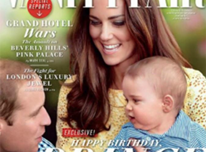 Kate Middleton et prince William : un deuxième enfant bientôt ?