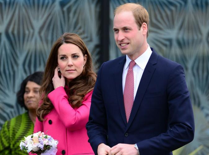 Kate Middleton : gâtée par le Prince William pour leur anniversaire de mariage !