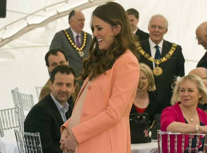 Kate Middleton : la date de son accouchement révélée ?