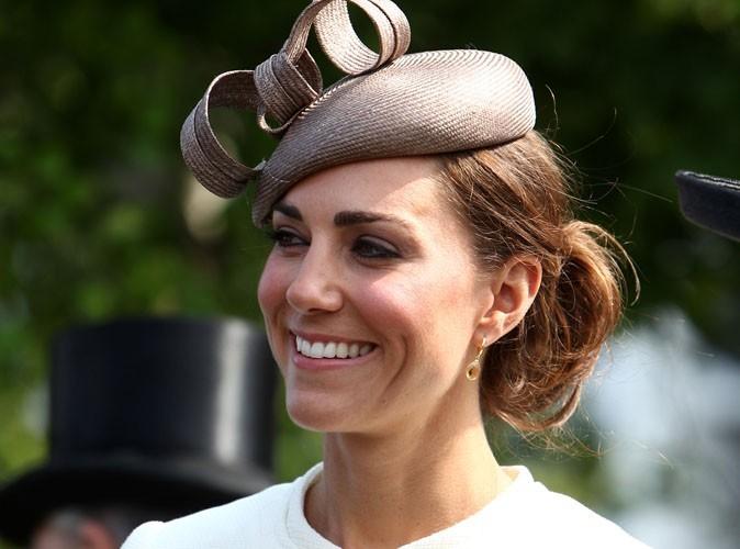 Kate Middleton : la Duchesse porte plusieurs fois les mêmes tenues…shocking !