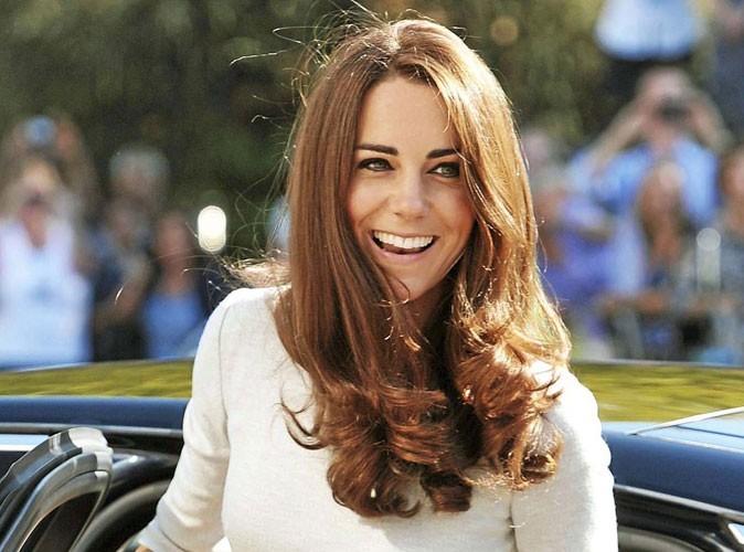 Kate Middleton : le bébé ! Elle l'a tant désiré...