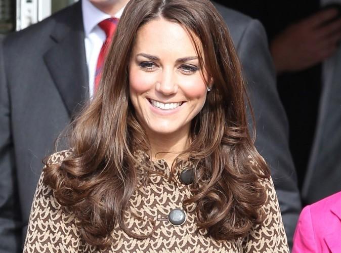 Kate Middleton : le nom de son chien enfin révélé !