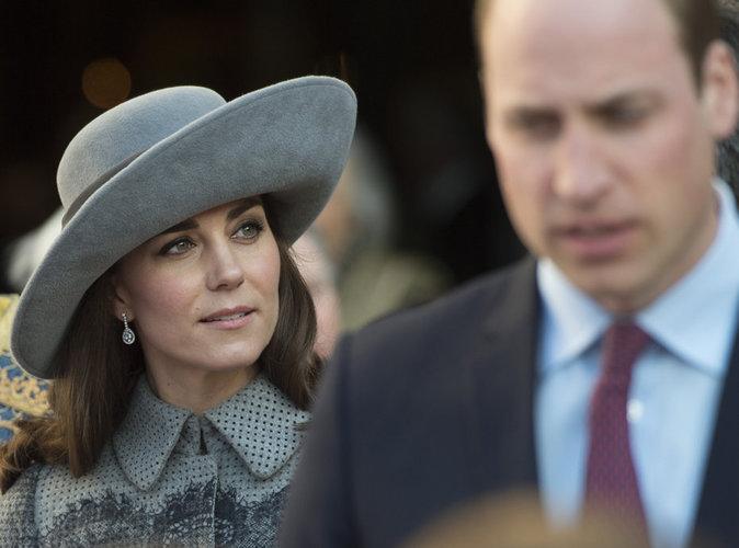 Kate Middleton : le prince William l'abandonne pour son ex...