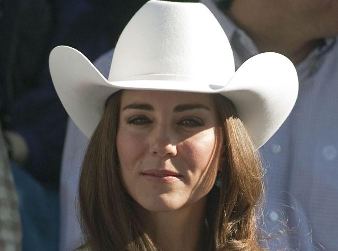 Kate Middleton : pas prête de monter sur ses grands chevaux avec le Prince William !