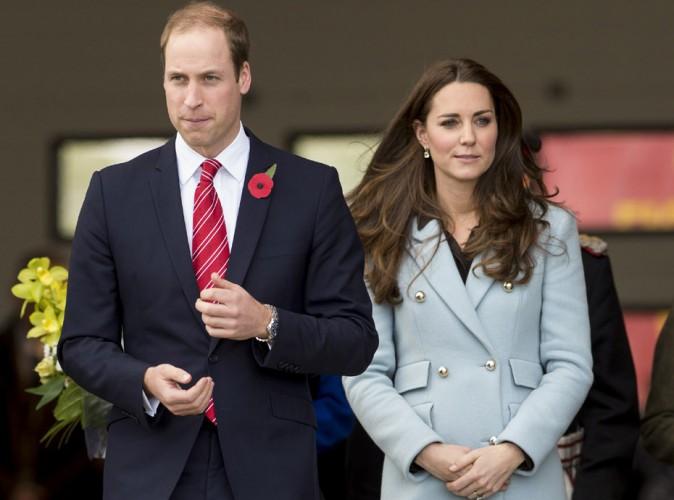 Kate Middleton : premier voyage à l'étranger depuis l'annonce de sa grossesse programmé !