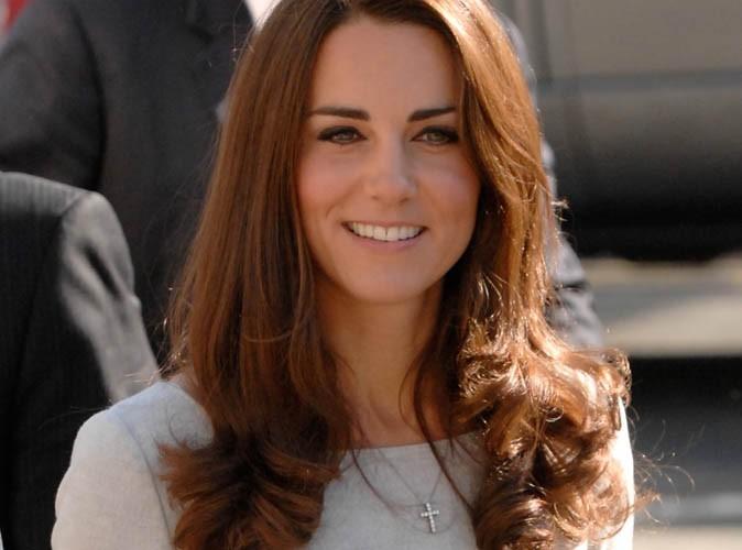 Kate Middleton : prête à tirer les faisans !