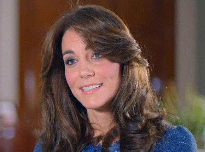 """Kate Middleton se confie pour la première fois sur sa vie de mère : """"C'est très spécial d'avoir une petite fille"""" !"""