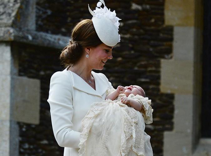 Kate Middleton : ses premières vacances avec la Princesse Charlotte programmées !