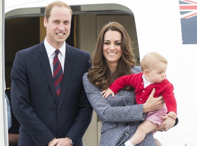 Kate Middleton : son obstétricien se livre sur son couple avec le prince William !