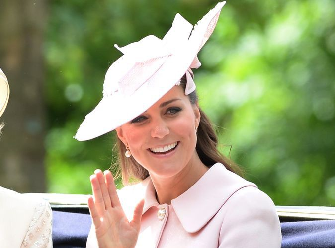 Kate Middleton : son retour précipité à Londres laisse planer le doute sur son accouchement imminent !