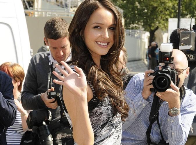 Kate Middleton : son sosie Camilla Luddington dans Californication ?