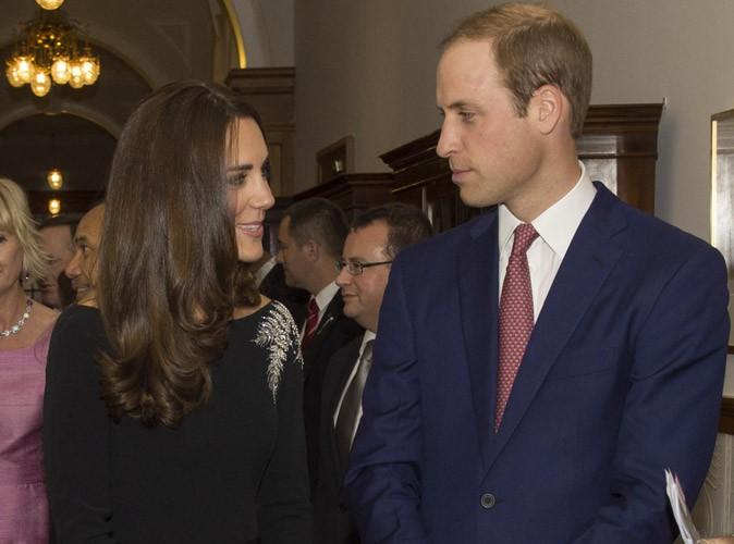 Kate Middleton : trois ans de mariage et un beau cadeau à la clé !