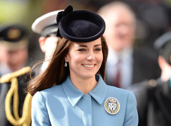Kate Middleton : trop dépensière, elle coûte plus cher que la Reine d'Angleterre !