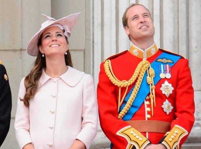Kate Middleton : un accouchement hors de prix devant Pippa et sa mère ?