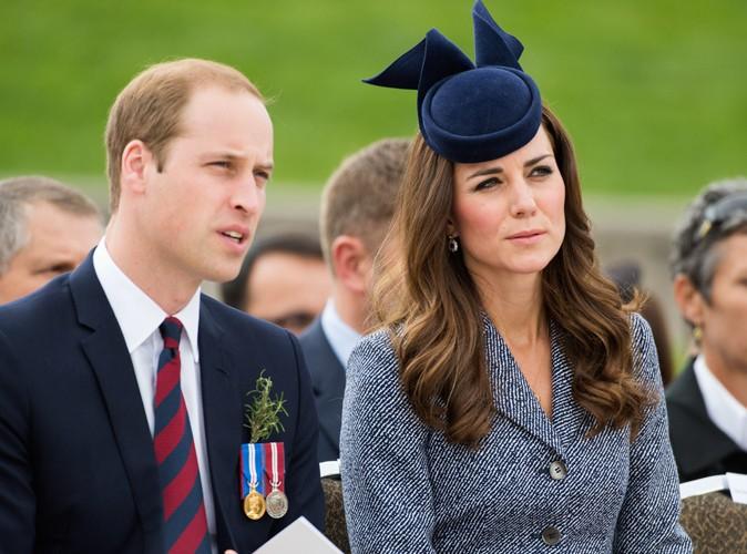 Kate Middleton : un média allemand publie un cliché d'elle... les fesses à l'air !