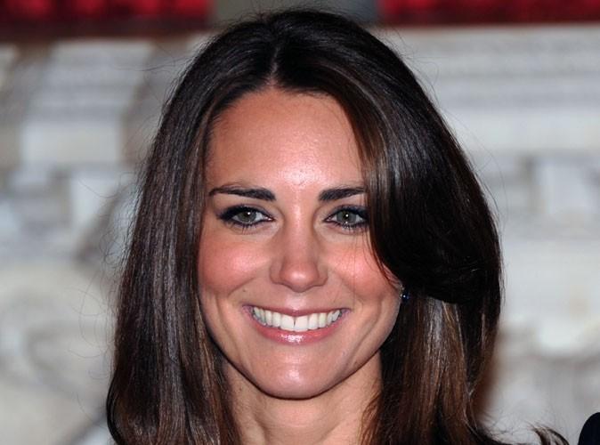 Kate Middleton va faire mousser le palais des anglais...