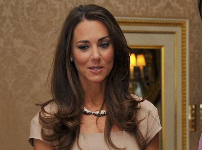 Kate Middleton victime de piratage sur son téléphone et ses comptes bancaires !