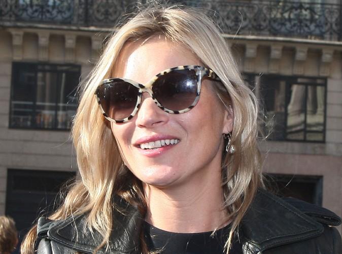 Kate Moss : elle a trouvé son mari sur…Google !