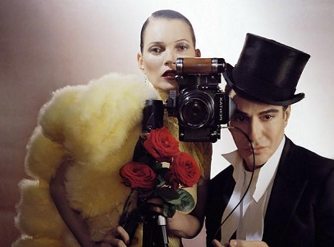 Kate Moss : elle pose avec John Galliano dans Vogue, pour un retour en grâce du créateur ?