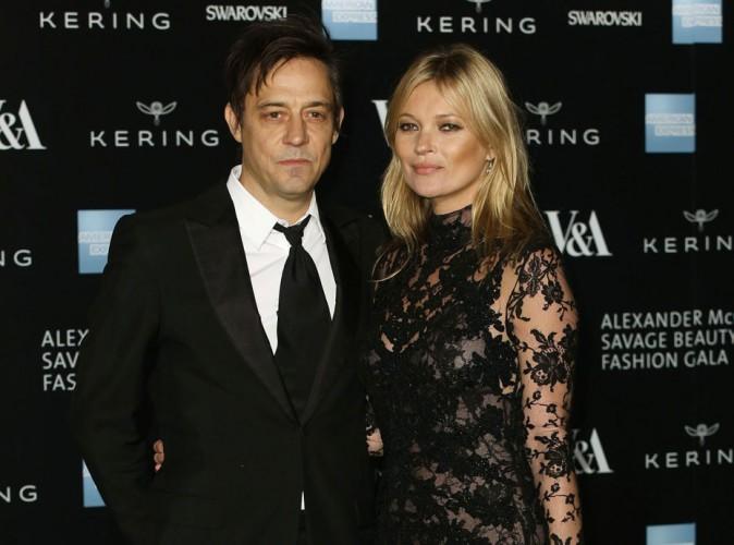 Kate Moss et Jamie Hince : un couple au bord de la rupture !
