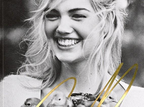 Kate Upton : elle fait la couverture du nouveau mag' de Carine Roitfeld !