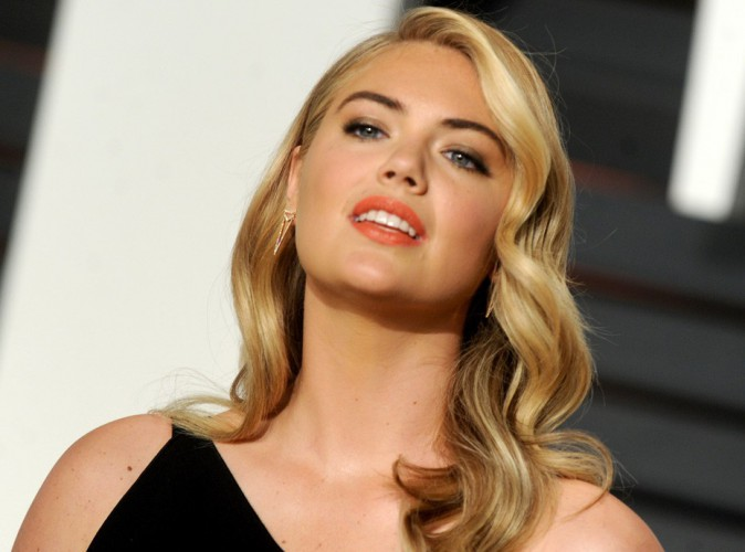 Kate Upton: un mannequin dans Harry Potter?