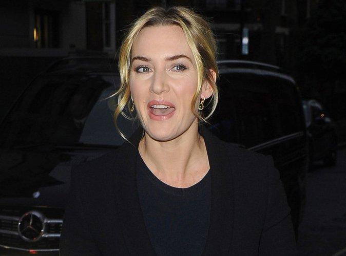 """Kate Winslet s'oppose à Jennifer Lawrence:  """"Je ne me suis jamais sentie concernée par les histoires d'argent"""""""