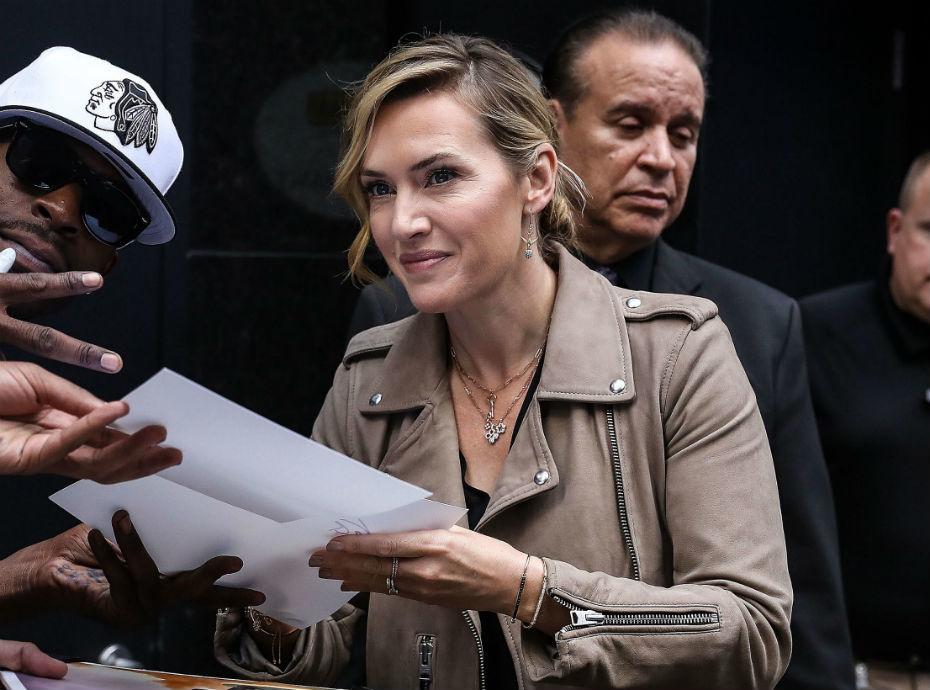 Kate Winslet et James Cameron : des retrouvailles... 20 ans après Titanic !