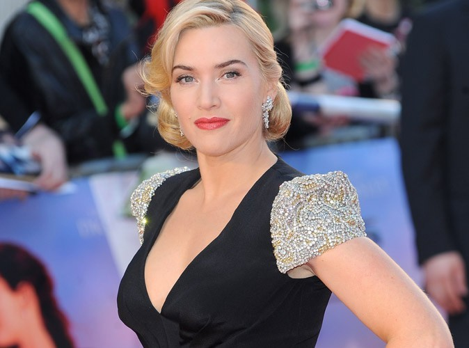Kate Winslet : fausse gentille ?