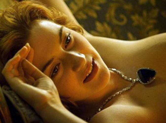 Kate Winslet : la Chine ne veut pas de ses seins en 3 D !