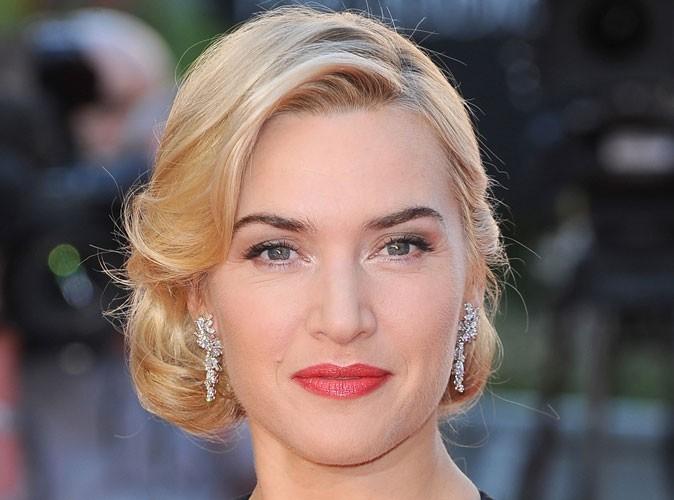 Kate Winslet : mariée en secret à Ned Rocknroll !