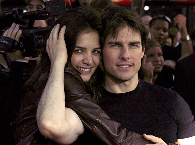 Katie Holmes et Tom Cruise : leur mariage est officiellement terminé !