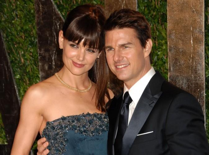Katie Holmes : le contrat prénuptial en béton de Tom Cruise ne lui permettra pas d'empocher le pactole !