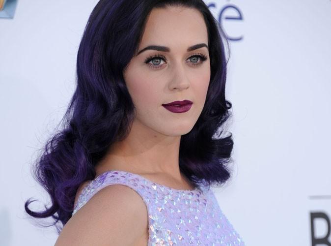 Katy Perry : à nouveau célibataire !