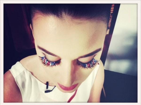 Katy Perry : amoureuse de Londres !