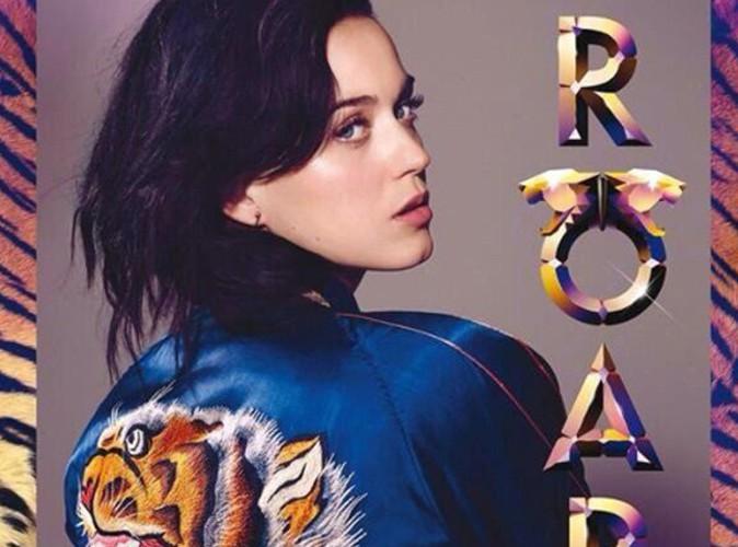 """Katy Perry : écoutez son nouveau single """"Roar""""... C'est le carton assuré !"""