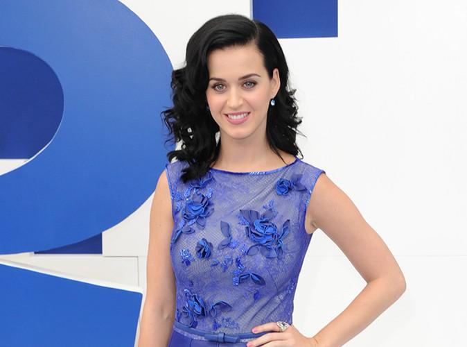 Katy Perry : elle déplore la nudité excessive des autres pop stars !