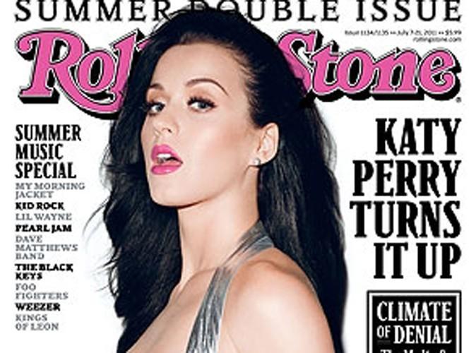 Katy Perry : elle devient une activiste politique !