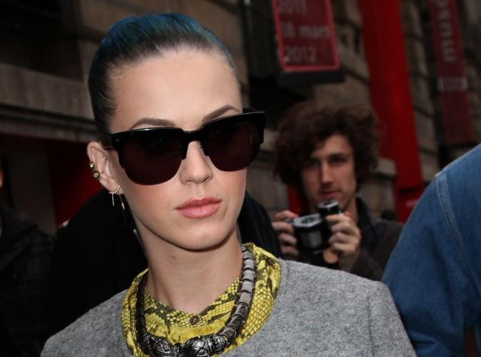 Katy Perry : elle ne veut pas mentir sur son nouveau single !