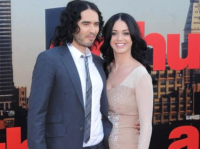Katy Perry : elle oublie Russell Brand avec un de ses sosies !