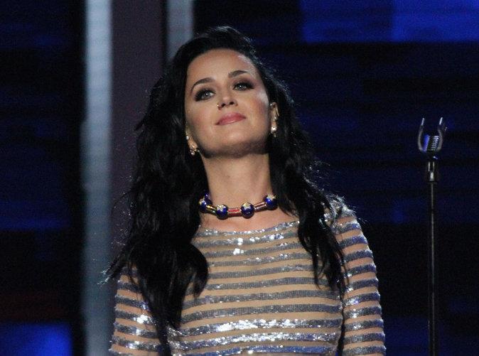 Katy Perry : Elle tend la main à Taylor Swift !
