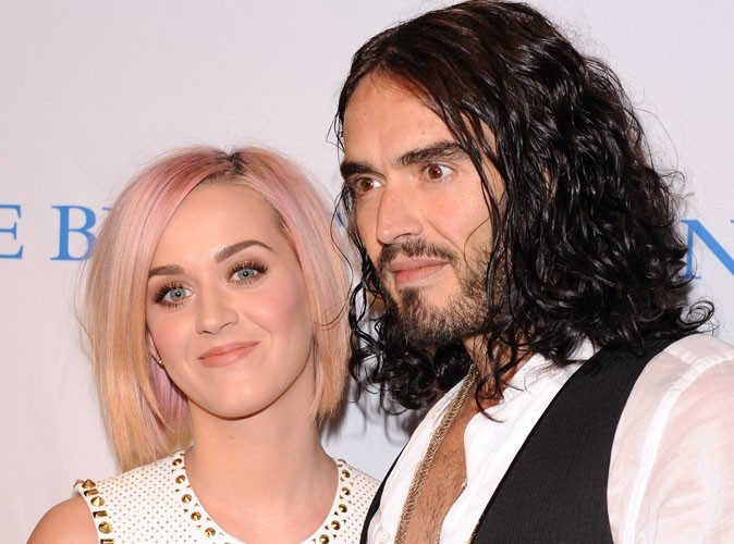 Katy Perry : elle vend la maison qu'elle a achetée avec Russell Brand !